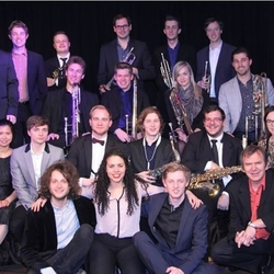 The Bruckner University Big Band presents the Swing Era & More!