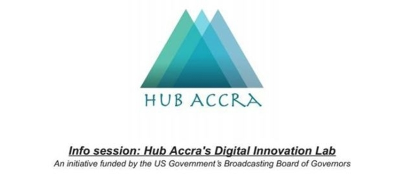 Info session: Hub Accra's Digital Innovation Lab