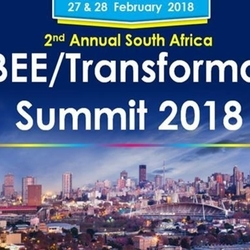 2nd Annual South Africa B-BBEE/Transformation Summit