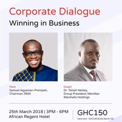 Corporate Dialogue: Winning In Business