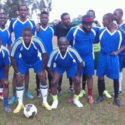 Namirembe youth fc vs Rainbow international sch