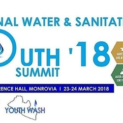 World Water Day, National Youth WASH Summit