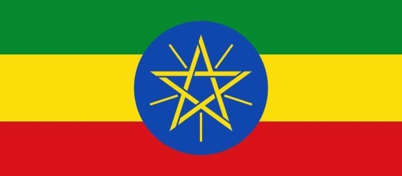 Sage is Going to Ethiopia