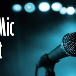Spoken Word Rwanda Presents Open Mic Night, Thursday March 29