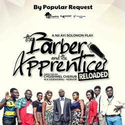The Barber and the Apprentice - Reloaded