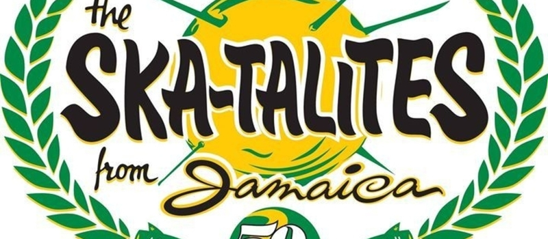 The Skatalites 50th Anniversary Tour, Jungle Lion, The Indecision, Arnivore (DJ)