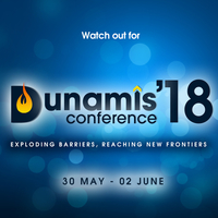 Dunamis Conference