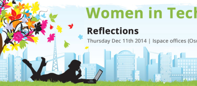 Women in Tech Ghana , Final Event for 2014