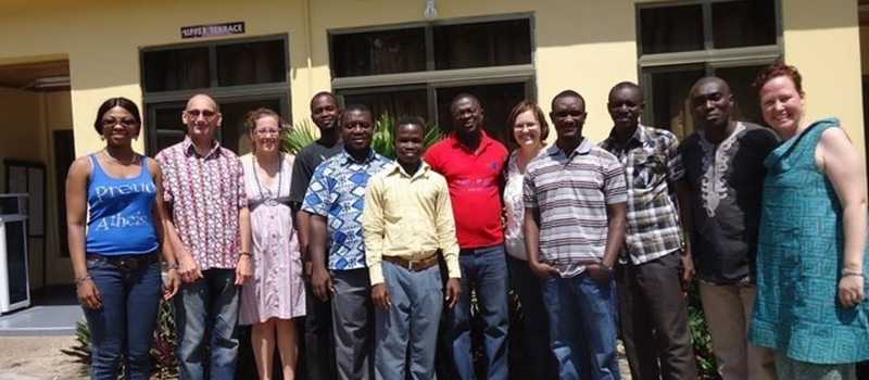 West African Humanist Conference 2014