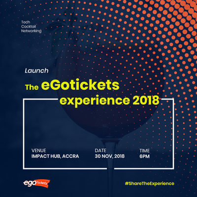 The eGotickets Experience 2018