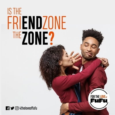 Strictly Platonic: Is the friend zone the end zone?