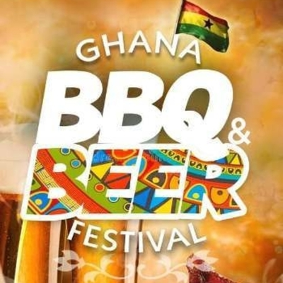 6th Ghana BBQ & Beer Festival (two days)
