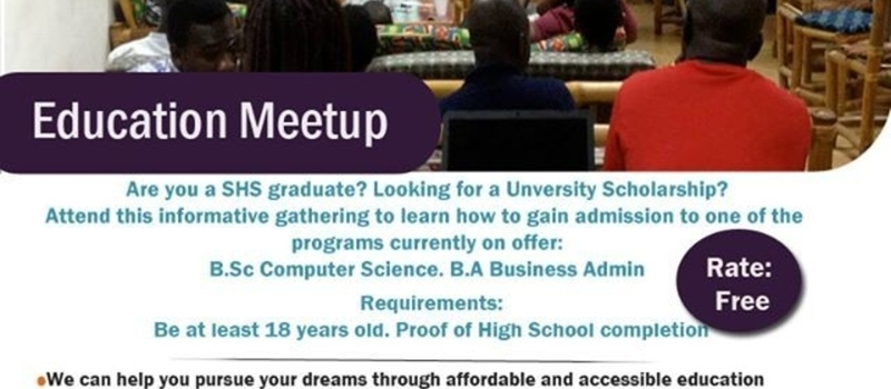 Education Meetup