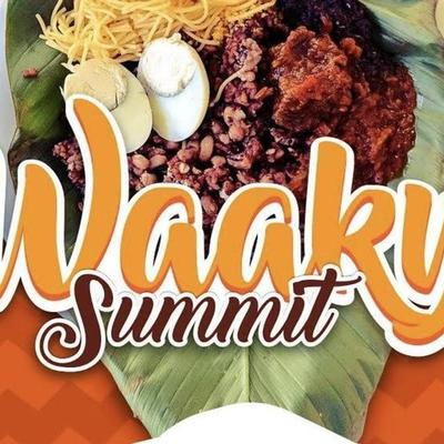 The Waakye Summit