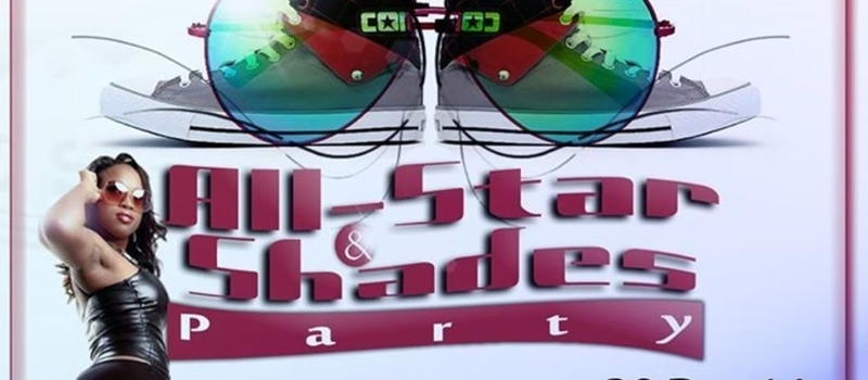 All Star & Shades Party