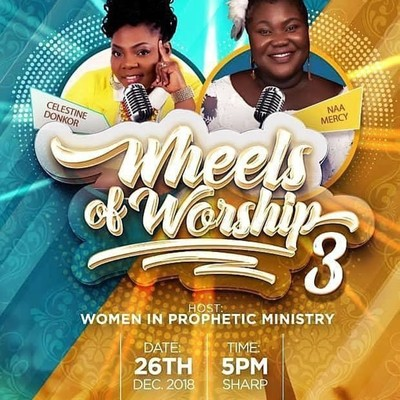 Wheels of Worship