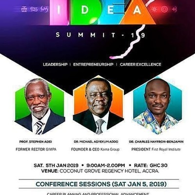 Global Idea Summit