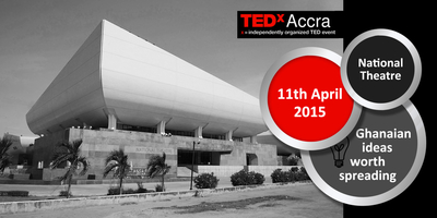 TEDxAccra - The Next Chapter