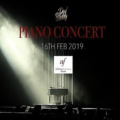 The Piano Concert
