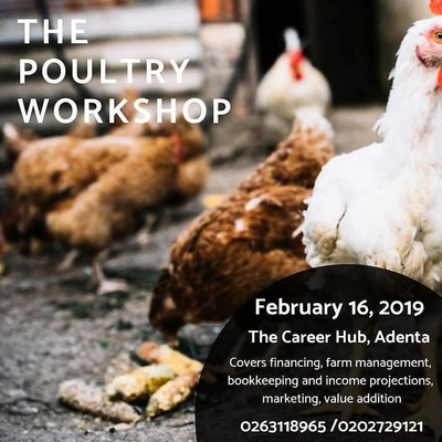 The Poultry Workshop