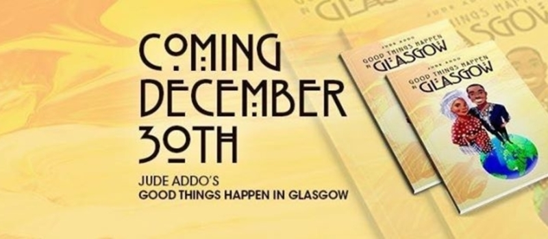 Good Things Happen in Glasgow - Official Book Launch