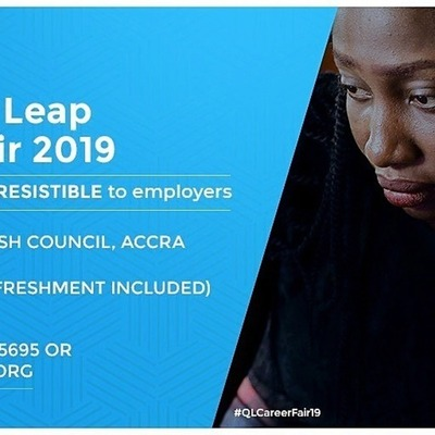 Quantum Leap Career Fair 2019