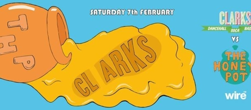 CLARKS VS THE HONEY POT: THE SATURDAY SLEW