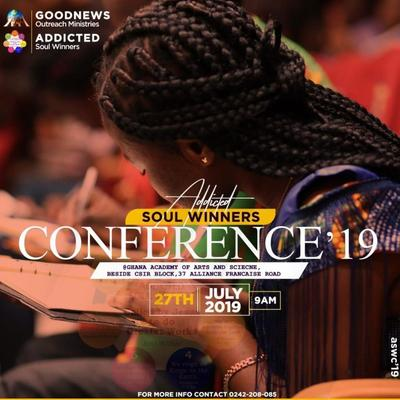 Addicted Soul Winners Conference