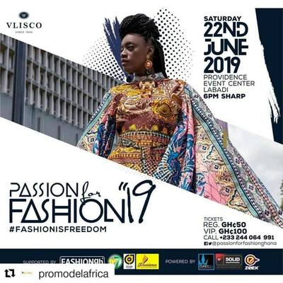 Passion for Fashion 19