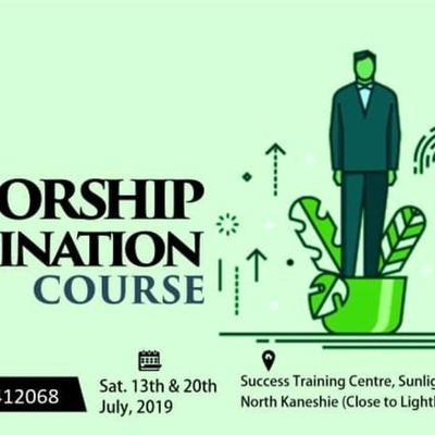 Mentorship and Ordination Course