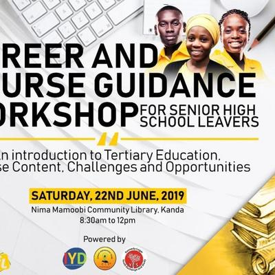 Career and Course Guidance Workshop
