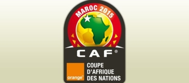 Africa Championship of Nation Equatorial Guinea 2015