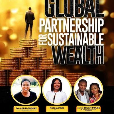 Global Partnership for Sustainable Wealth.