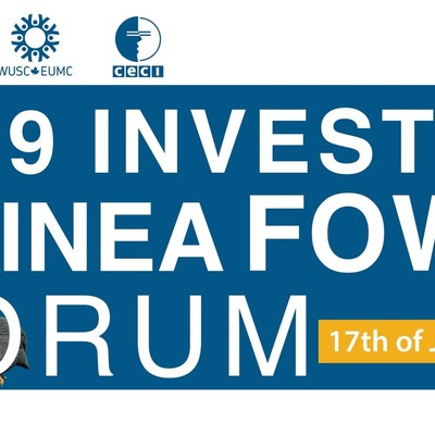 2019 Invest in Guinea Fowl Forum