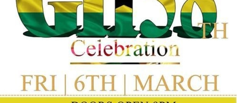 GHANA'S 58TH INDEPENDENCE CELEBRATION