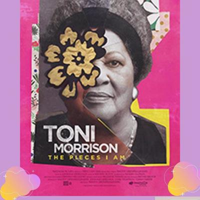 Toni Morrison: The Pieces I Am Screening