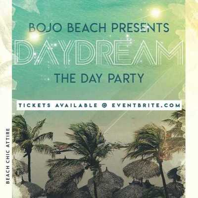 DAYDREAM the Day Party