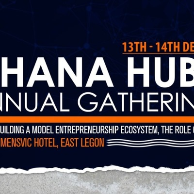 GHANA HUBS NETWORK ANNUAL GATHERING 2019