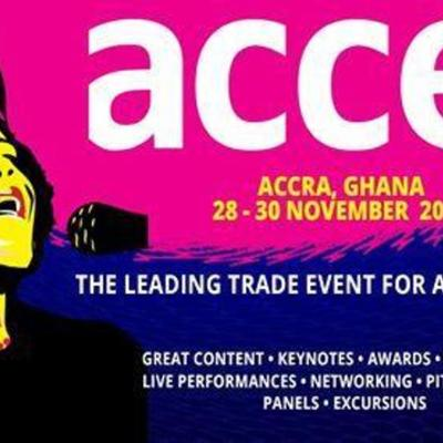 Music In Africa Conference for Collaborations, Exchange and Showcases