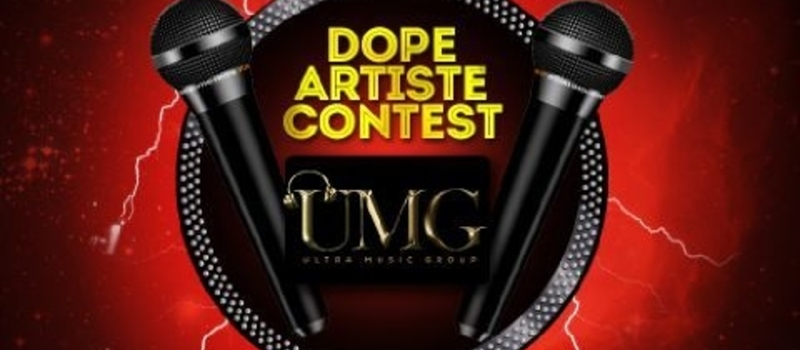 #DopeArtiste Contest
