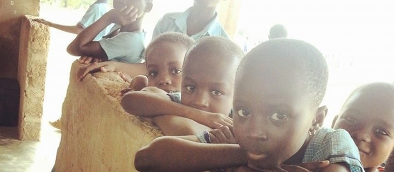 Feast & Fundraise for Village of Life in Kete-Krachie, Ghana