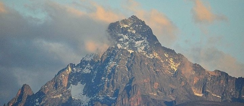 Mt. Kenya Excursion -  Easter 2015, 4 days 3 nights