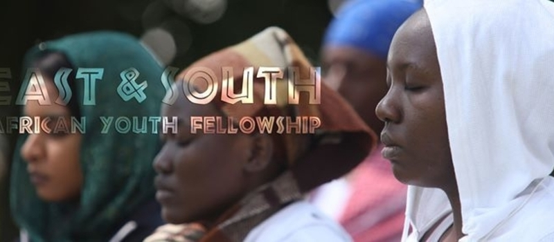 East & South African Youth Fellowship 2015 in Botswana