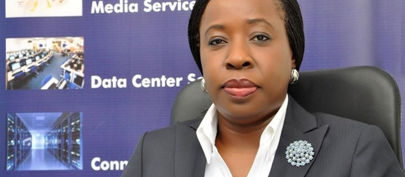 The Lagos Oil Club Q+A with Ms. Funke Opeke, CEO MainOne Cable Company