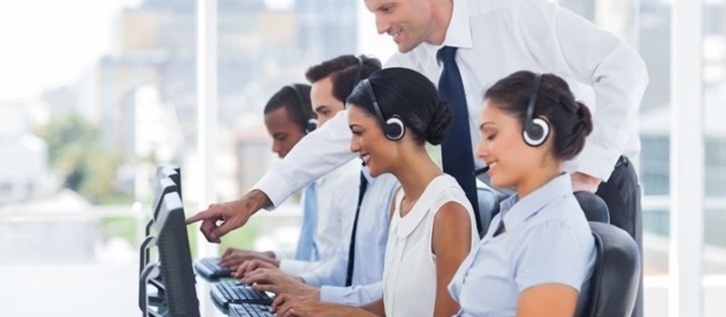 Effective Customer Service Management Training