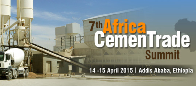 7th Africa Cementrade Summit