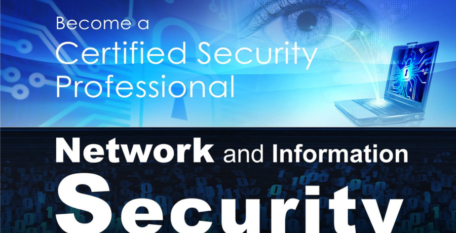 Network and Information Security Course