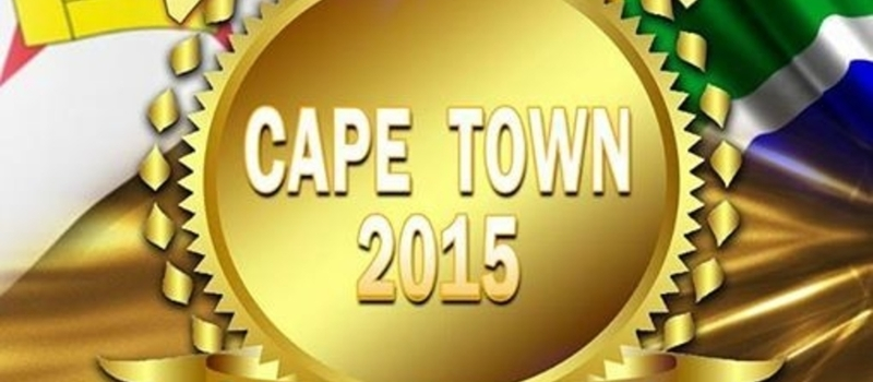 1st Cape Town Zimbabwe Excellence Awards Ceremony Gala Dinner