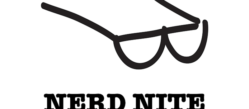 Nerd Nite Liberia 20th Edition!!
