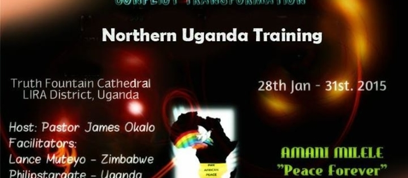 Northern Uganda Training